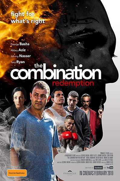 The Combination: Redemption [2019 English Movie] Drama