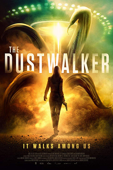 The Dustwalker [2019 English Movie] Drama, Sci Fi, Thriller, Australia