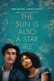 The Sun Is Also a Star [2019 English Movie] Drama, Romance, Musical