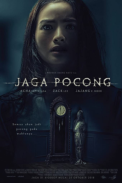 Jaga Pocong [2018 Indonesia Movie] Horror