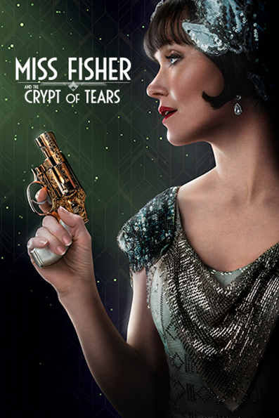 Miss Fisher & the Crypt of Tears [2020 English Movie] Adventure, Mystery, Australia