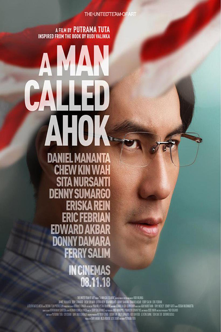 A Man Called Ahok [2018 Indonesia Movie] Drama, Biography