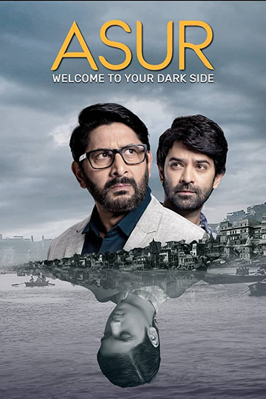 Asur: Welcome to Your Dark Side [2020 India Series] 8 episodes END (2) Thriller, Crime, Mystery