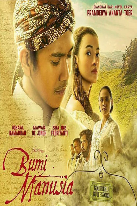 Bumi Manusia [2019 Indonesia Movie] Drama (aka. This Earth of Mankind)