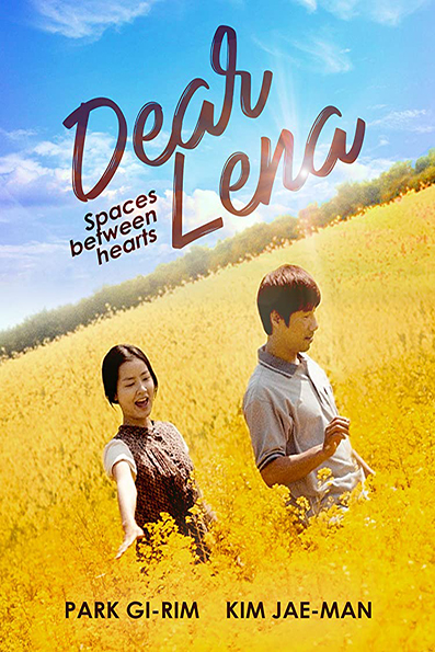Dear Lena [2016 Korea Movie] Drama, Romance