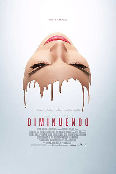 Diminuendo [2018 English Movie] Romance, Sci Fi, USA