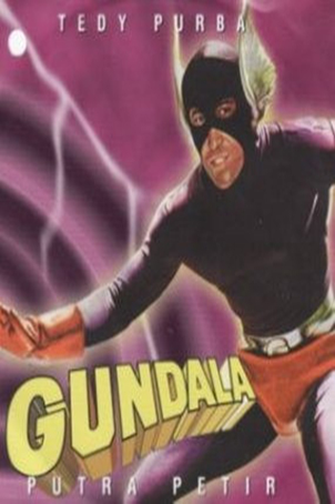 Gundala Putra Petir [1981 Indonesia Movie] Adventure, Action, HD