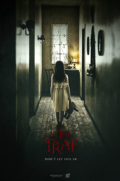 In the Trap [2019 English Movie] Horror, Thriller, Italy