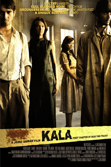 Kala aka. Dead Time [2007 Indonesia Movie] Thriller
