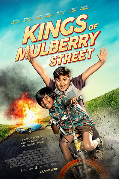 Kings of Mulberry Street [2019 English Movie] Comedy, Family, USA