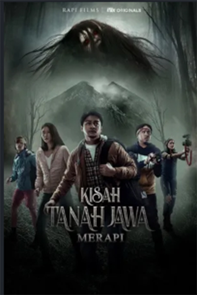 Kisah Tanah Jawa: Merapi [2019 Indonesia Series] 6 episodes END (2) Horror