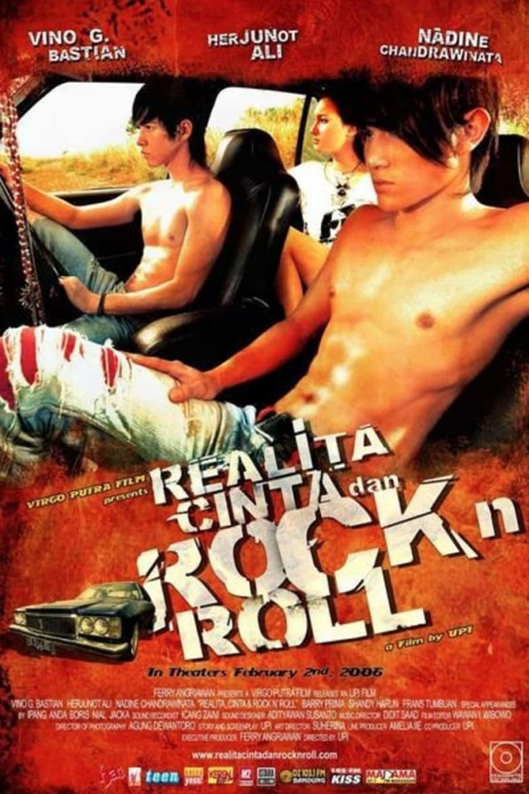 Reality, Love, and Rock 'n' Roll [2006 Indonesia Movie] Drama
