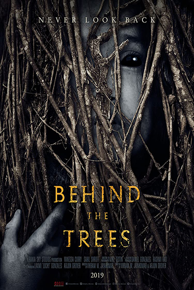 Behind the Trees [2019 English Movie] Horror, Thriller