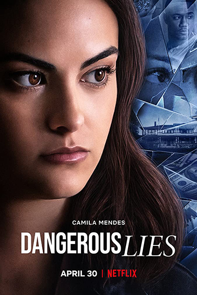 Dangerous Lies [2020 English Movie] Thriller, USA