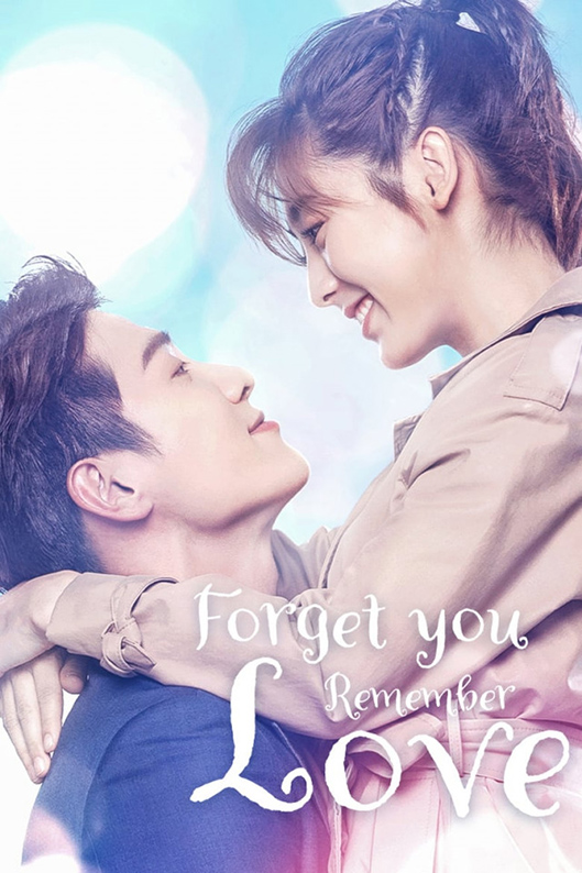 Forget You Remember Love [2020 China Series] 38 episodes END (4) Drama, Romance (aka. Frog Prince)