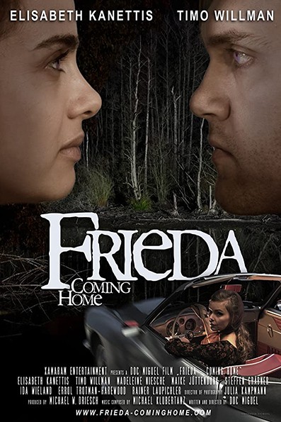 Frieda Coming Home [2020 English Movie] Mystery, Thriller