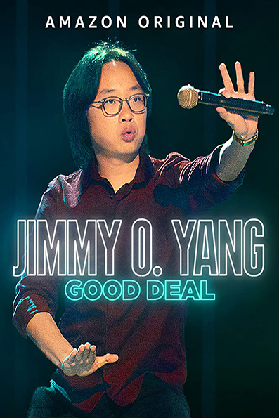 Jimmy O Yang: Good Deal [2020 English Movie] Stand Up Comedy