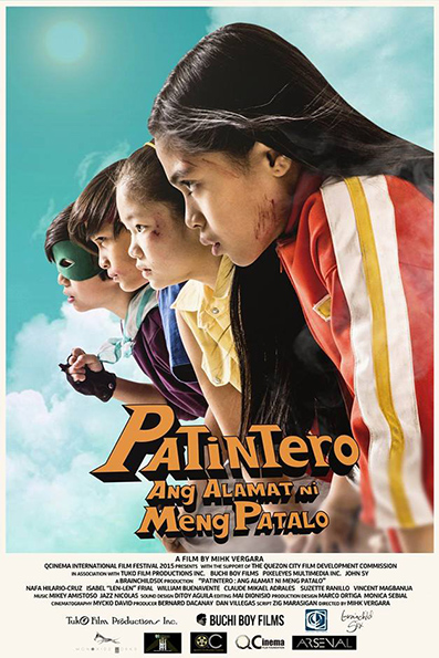 Patintero: The Legend of Meng, The Loser [2015 Philippines Movie] Drama, Comedy