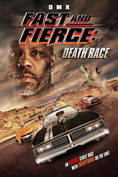 Fast and Fierce: Death Race [2020 English Movie] Action, USA