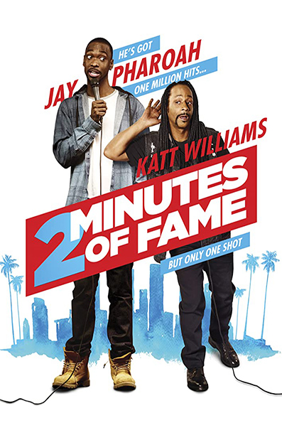 2 Minutes of Fame [2020 English Movie] Comedy