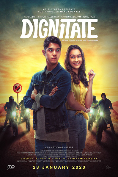 Dignitate  [2020 Indonesia Movie] Drama