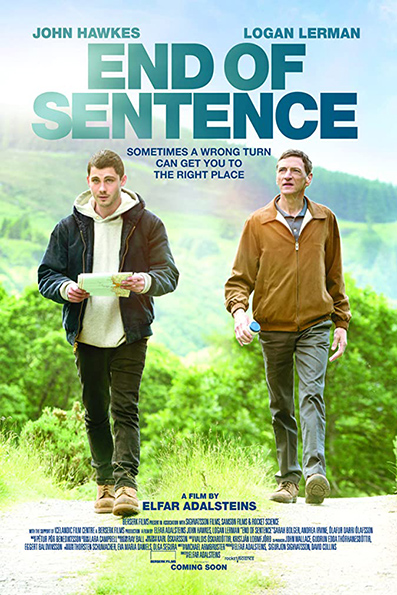 End of Sentence [2019 English Movie] Drama, Ireland, USA, Iceland