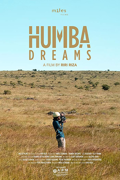 Humba Dreams [2019 Indonesia Movie] Drama, Romance