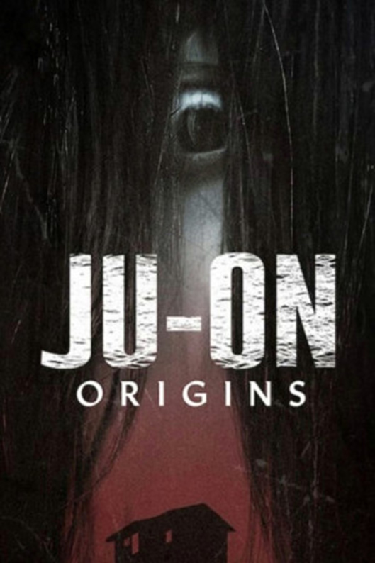 Ju On Origins [2020 English Series] 6 episodes END (1) Horror, Mystery