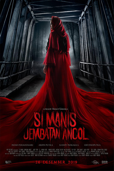 Si Manis Jembatan Ancol [2019 Indonesia Movie] Horror