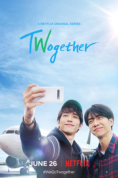 Twogether [2020 Korea Series] 8 episodes END (2) Variety Show