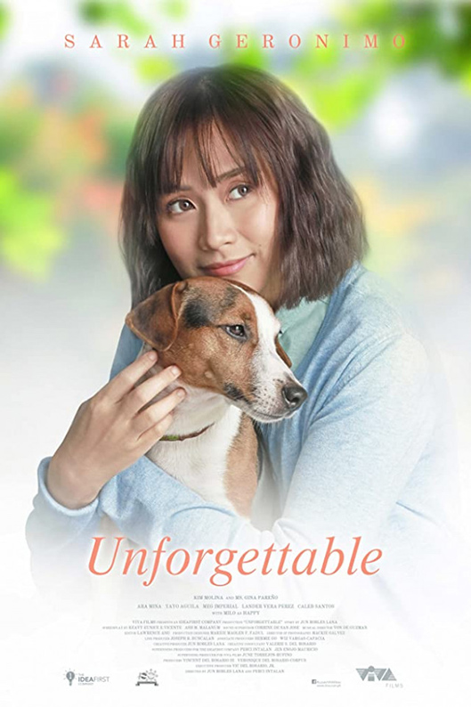 Unforgettable [2019 Philippines Movie] Drama