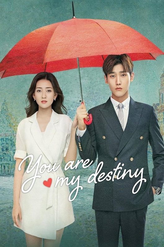 You Are My Destiny [2020 China Series] 36 episodes END (4) Drama, Romance