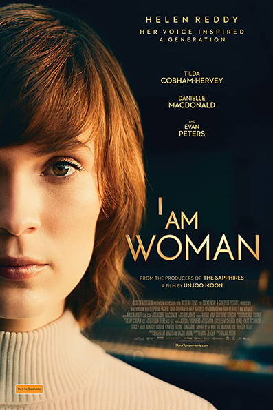 I am Woman [2020 English Movie] Drama, True Story, Australia