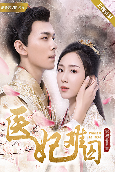 Princess at Large [2020 China Series] 12 episodes END (2) Drama