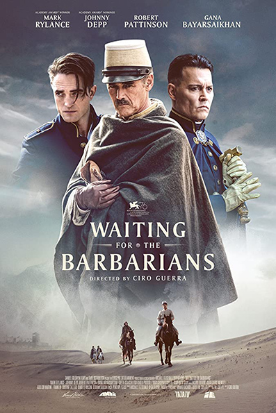 Waiting for the Barbarian [2019 English Movie] Drama
