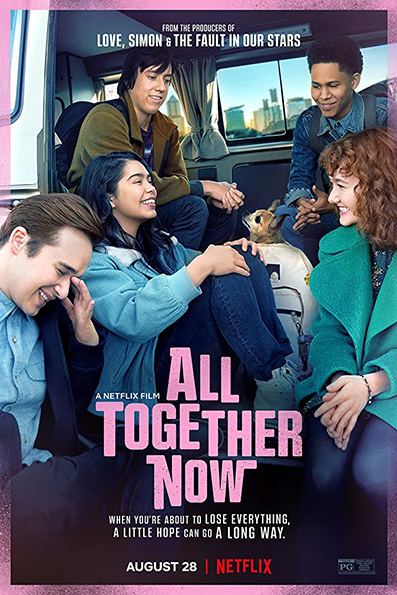 All Together Now [2020 English Movie] Drama, USA