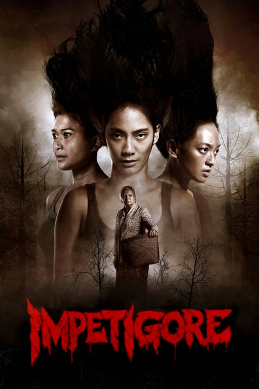 Impetigore [2019 Indonesia, Korea Movie] Horror, Thriller, Mystery