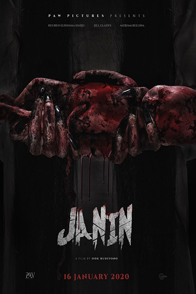 Janin [2020 Indonesia Movie] Horror