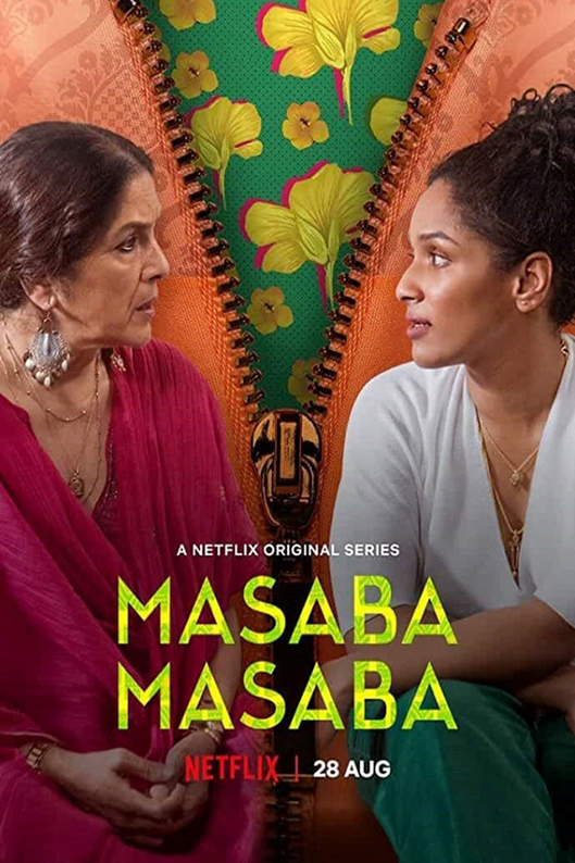 Masaba Masaba [2020 India Movie] Drama, Comedy