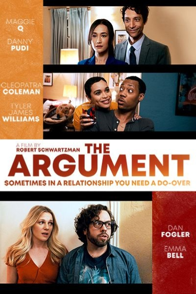 The Argument [2020 English Movie] Comedy, USA