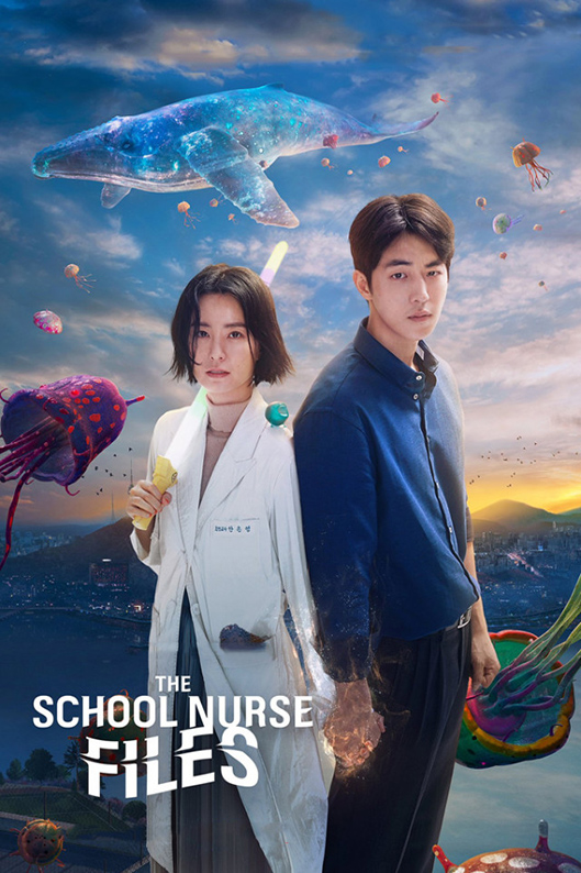 The School Nurse Files [2020 Korea Series] 6 episodes END (1) Drama, Fantasy, Comedy