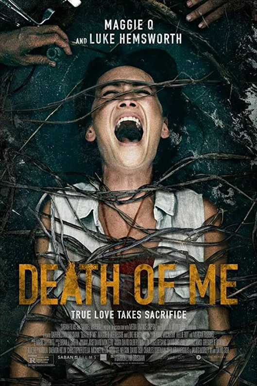 Death of Me [2020 English Movie] Thriller, USA