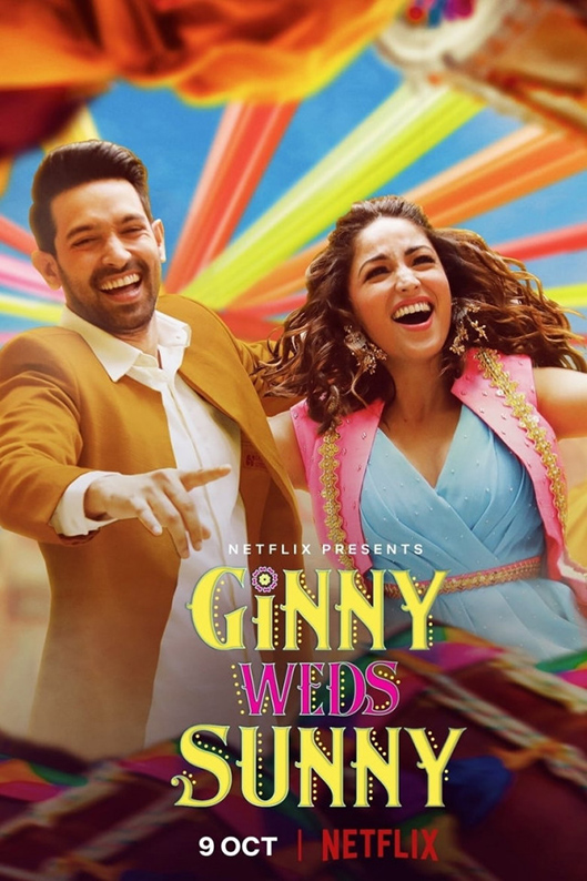 Ginny Weds Sunny [2020 India Movie] Drama, Romance, Comedy
