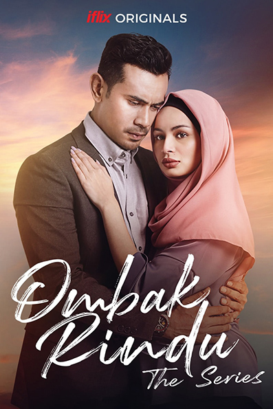 Ombak Rindu The Series [2019 Malaysia Series] 4 episodes END (1) Drama