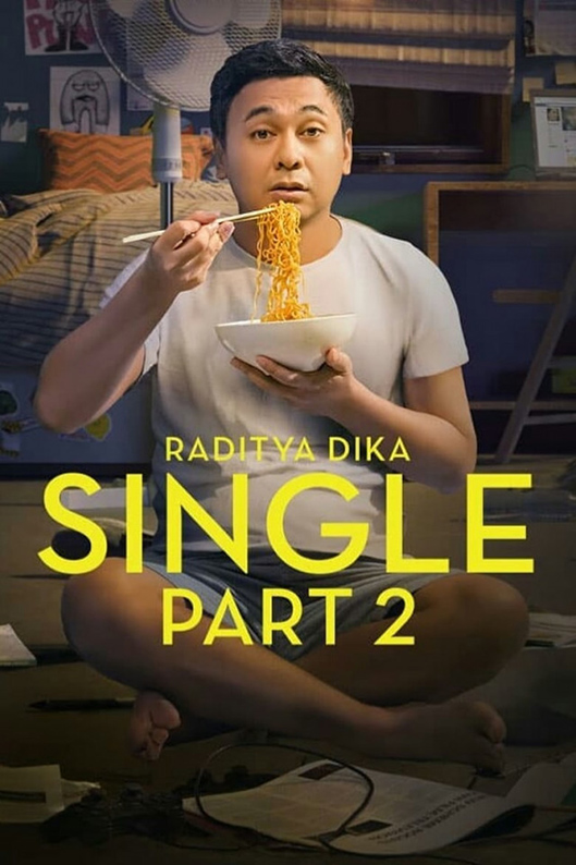 Single Part 2 [2020 Indonesia Movie] Comedy