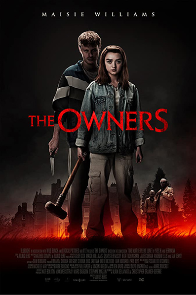 The Owners [2020 English Movie] Action, Horror, Thriller, UK, Canada