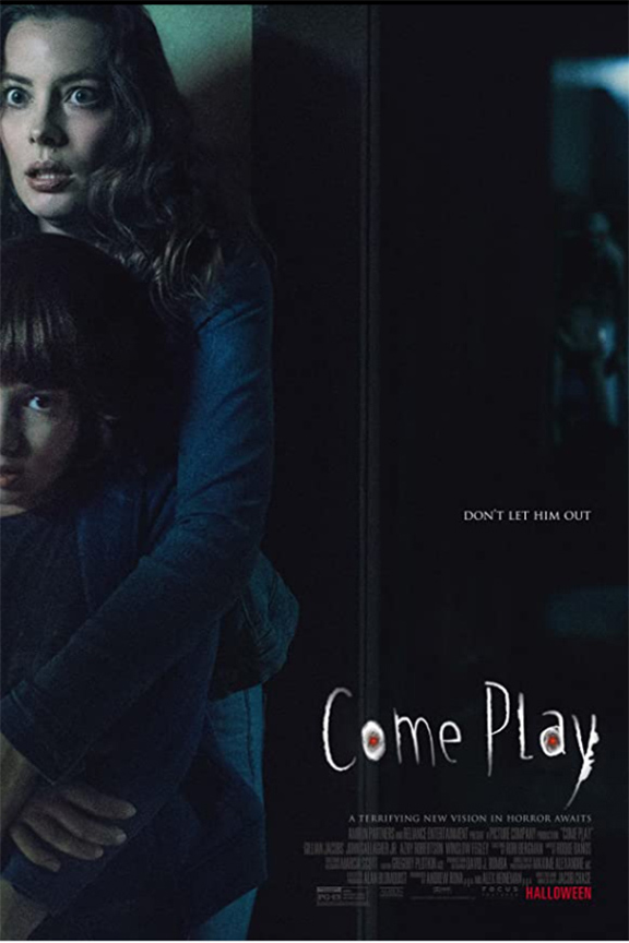 Come Play [2020 English Movie] Horror, Thriller